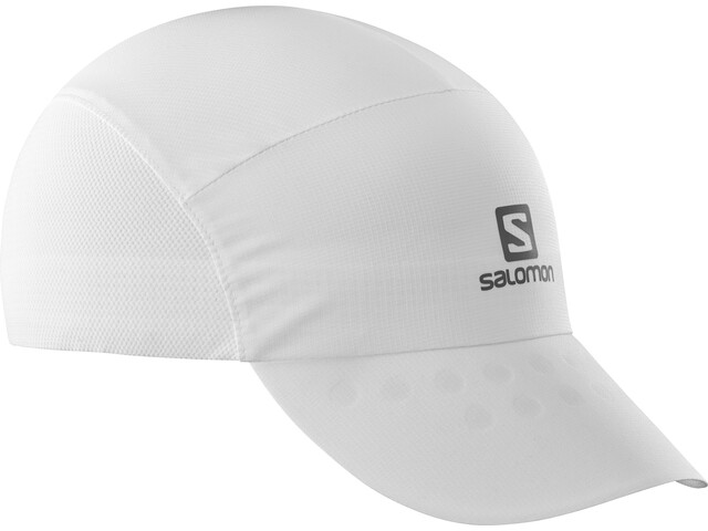 Salomon XA Compact Cap white/white